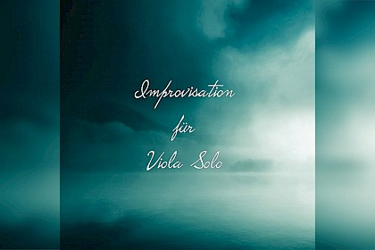 Video Preview | Improvisation for viola solo