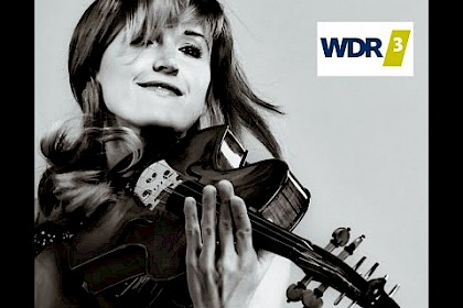 Video Preview | The Viola Campanula - a WDR 3 radio feature